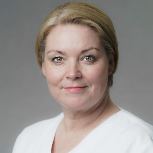 Alexandra Forstbach